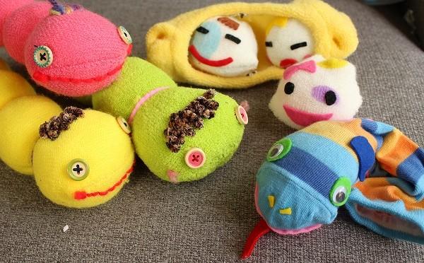 手作りおもちゃ遊月(あそびつき)