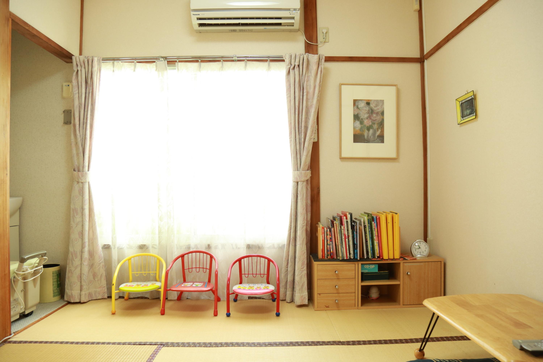 部屋・道具4