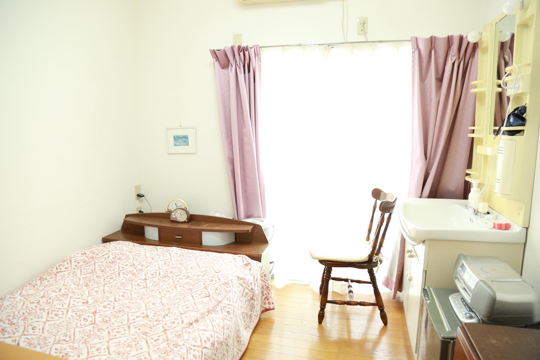 部屋・道具6